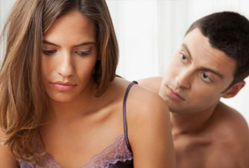 боли у женщин во время полового акта