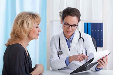 консультация по поводу беременности