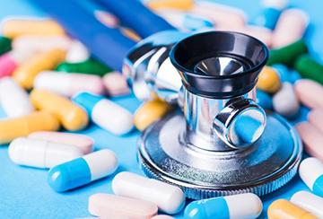 медикаментозное лечение болей в груди