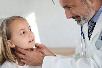 эндокринные проблемы у ребенка