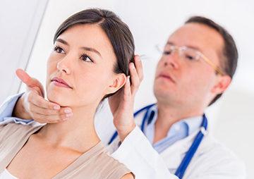 зоб щитовидной железы