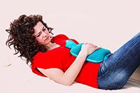 приступы и боли в животе