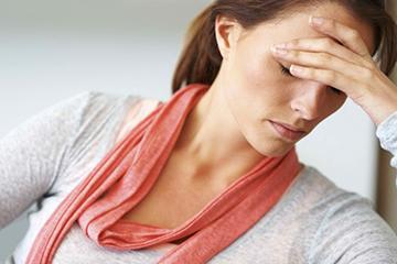гормональные нарушения у женщин
