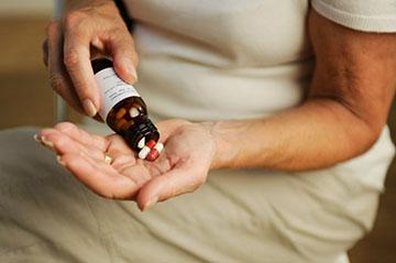 лечение гормонами