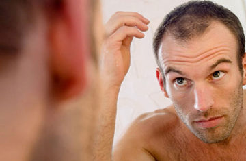 дигидротестостерон и волосы у мужчин