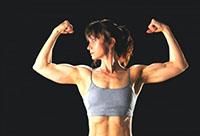 мужские гормоны у женщин