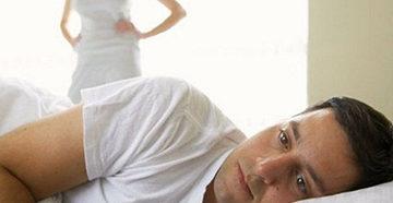 низкий тестостерон у мужчины