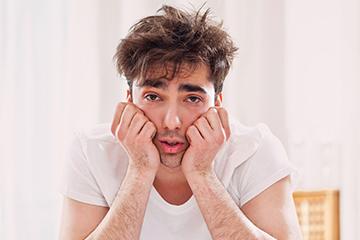 снижен тестостерон у мужчины