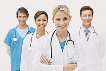 помощь врачей пациентам