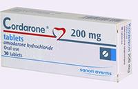 кордарон 200 мг
