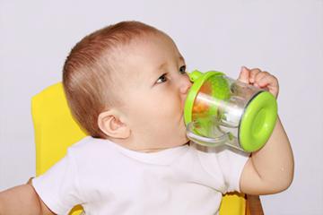 жажда пить у младенцев
