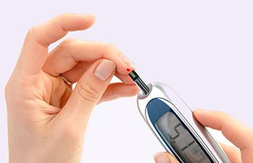 диабет и анализ на инсулин