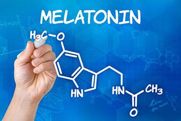 мелатонин