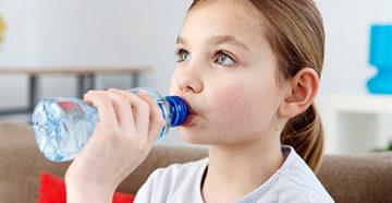 болезнь несахарного диабета у детей
