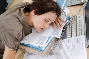 сильная утомляемость