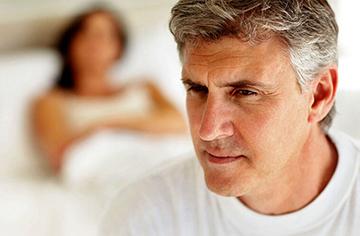 недостаток тестостерона не всегда вызван возрастом