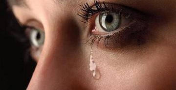 воспаление слезных желез