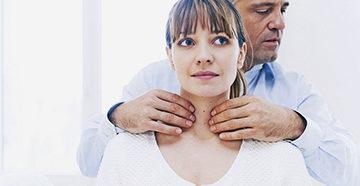 диагностика щитовидки