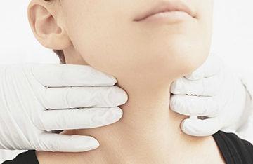болезнь щитовидки