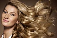 цвет волос и кожи