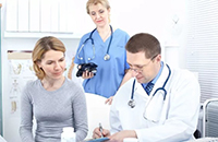 обследование у эндокринолога
