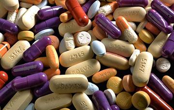 гормоны и препараты