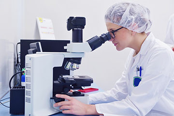 рак груди и типы исследований