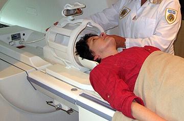 мрт и переживания пациентки