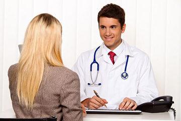 медицинская консультация
