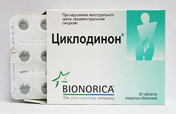 циклодинон