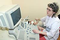 зоб щитовидки - диагностика