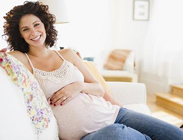 эстроген во время беременности