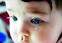 офтальмопатия у ребенка