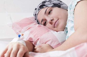 назначение химиотерапии