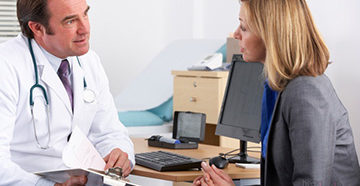 консультация гинеколога