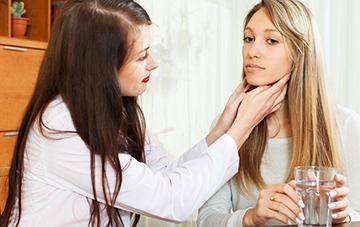 оценка щитовидки