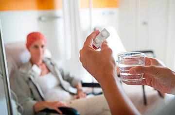 гормонотерапия